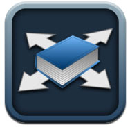 LibAnywhere App Icon