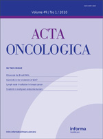 Acta Oncologica