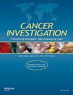 Cancer Investigation