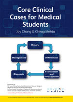 Core Clinical Cases for Medical Students : a Problem Based Learning Approach for Succeeding at Medical School