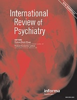 International Review of Psychiatry