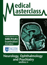 Medical Masterclass - Neurology, Ophthalmology and Psychology