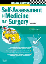 Crash Course Self-Assessment in Medicine and Surgery