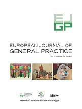 European Journal of General Practice