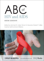 ABC of HIV and AIDS (6th Ed.)