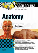 Crash Course - Anatomy (4th Ed)