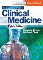 Kumar and Clarks Clinical Medicine (8th Edition)