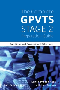 The Complete GPVTS Stage 2