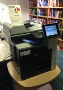 New Colour Printer