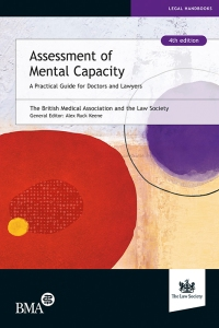 Assessment of Mental Capacity (4th Edition)