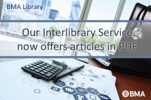Interlibrary Service
