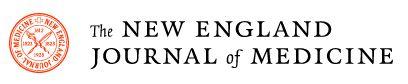 New England Journal of Medicine logo